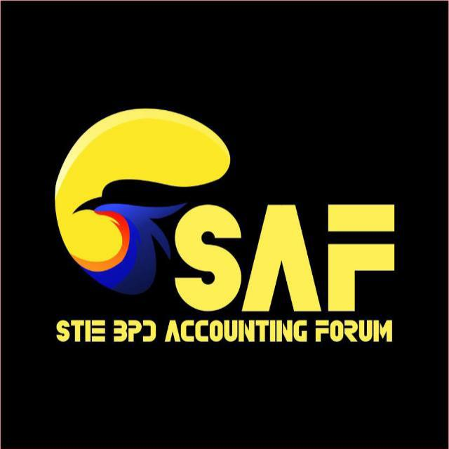 STIE BPD Accounting Forum (SAF) 2019